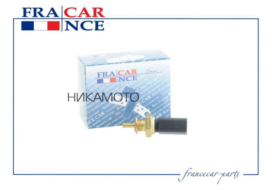 Francecar (FCR210392) Датчик температуры охлаждающей жидкости RENAULT Logan (ph1,2)/ LADA Largus FCR21