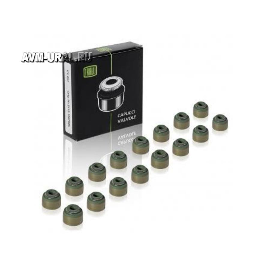 Trialli (CV0807) Колпачки (к-кт 16 шт) маслосъемные Hyundai i30 07 CV0807